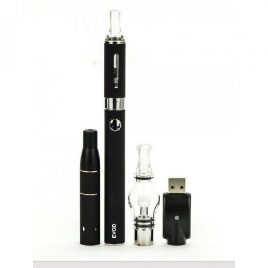 Sigma E-Vod Vape Pen- For Wax – Lit Up Smoke Shop